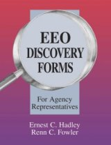 EEO Discovery Forms for Agency Representatives