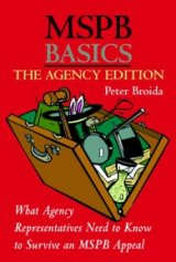 (2005) MSPB Basics: The Agency Edition