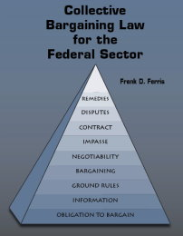 Collective Bargaining Law for the Federal Sector