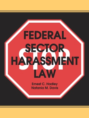 Federal Sector Harassment Law