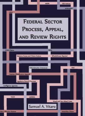 Federal Sector Process, Appeal, and Review Rights, 2019