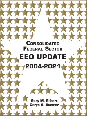 Consolidated EEO Update 2004-2021